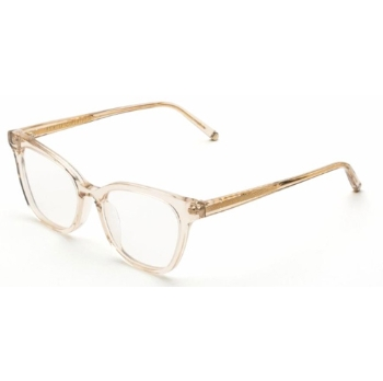 Super Numero 54 IP69 CLA Resin Eyeglasses