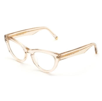 Super Numero 64 I4OA 9IE Resin Eyeglasses