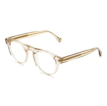 Super Numero 73 I2UR OP8 Resin Eyeglasses