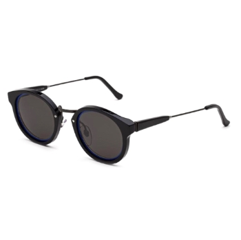 Super Panam IN64 5HF Impero Blue Sunglasses