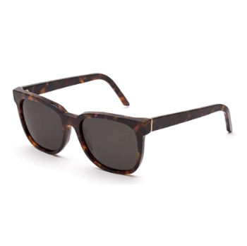 Super People I8JT 3DR Classic Havana Sunglasses