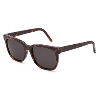 Super People IYFE OYU Classic Havana Sunglasses