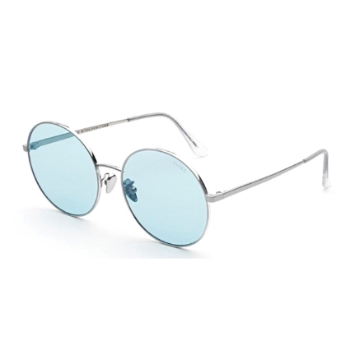 Super Polly I2NM FCS Baby Blue Bliss Sunglasses