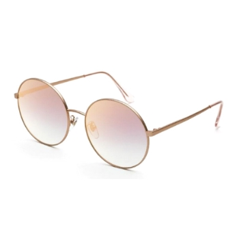 Super Polly ISFK ISFK Fadeism Rose Sunglasses
