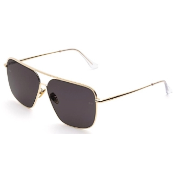 Super Ponti IBJT J6X Black Sunglasses