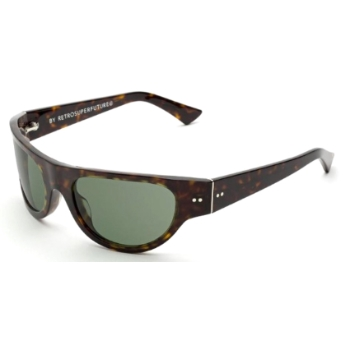 Super Reed I07J IHF 3627 Green Sunglasses