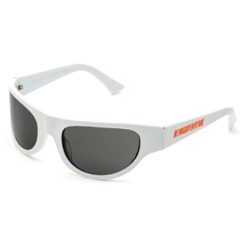 Super Reed IHPR MJ3 White Special Sunglasses