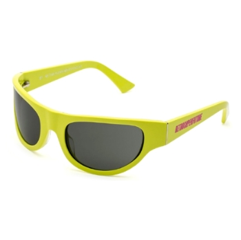 Super Reed IPDV DBH Giallo Special Sunglasses