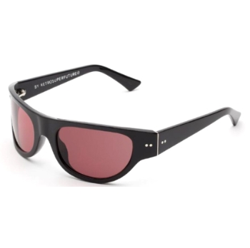 Super Reed ITFJ 4M4 Bordeaux Sunglasses