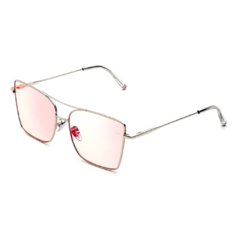 Super Riva IE7Z 66L Pink Sunglasses