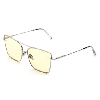 Super Riva IPTA UG3 Yellow Sunglasses
