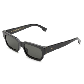 Super Roma I6MW WCH Black Sunglasses