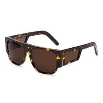 Super Sideview Yellow Tortoise IHOA Sunglasses
