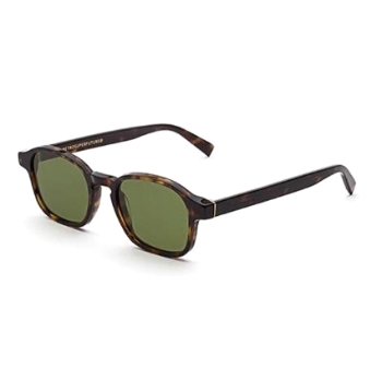 Super Sol IA35 SU6 3627 Green Sunglasses
