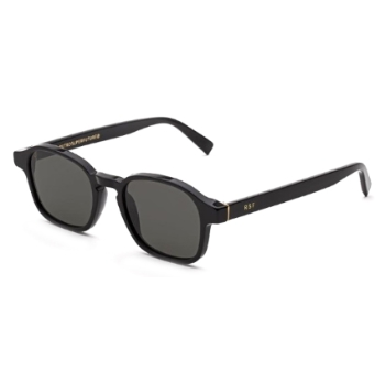 Super Sol IU0T O85 Black Sunglasses