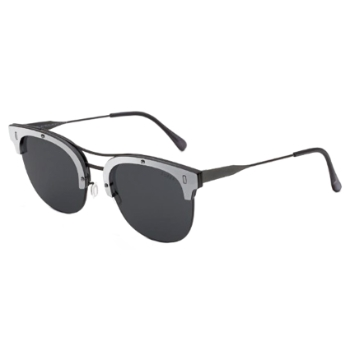 Super Strada IUTD J28 Black Sunglasses