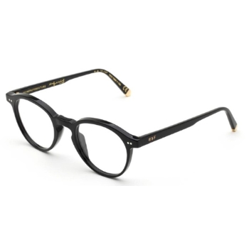 Super The Warhol ISRR IT4 Nero Eyeglasses