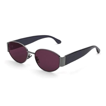 Super The X IKHN L0J Bordeaux Sunglasses