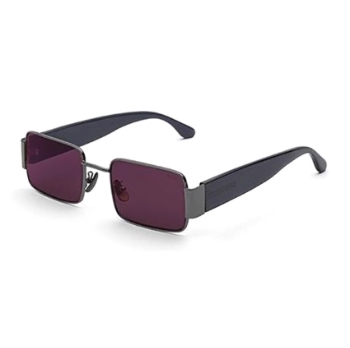 Super The Z IG5H 57X Bordeaux Sunglasses