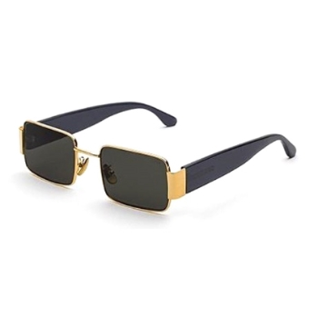 Super The Z IPFU 95E Black Sunglasses