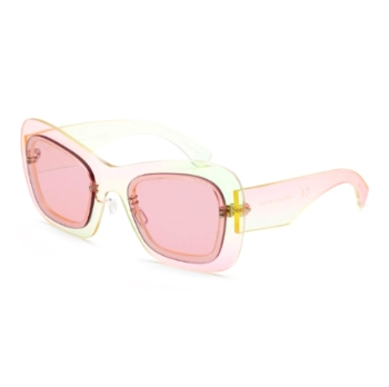 Super Tuttolente Layers I2FM 1J0 Special Mirror Sunglasses