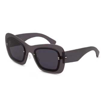 Super Tuttolente Layers IWCV D7I Special Black Sunglasses