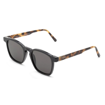 Super Unico I5EG DNM Black Mark Sunglasses