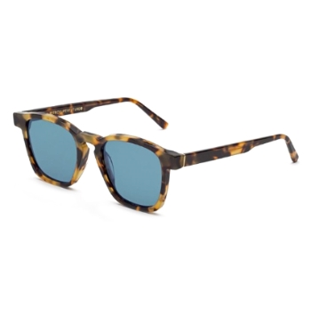 Super Unico IC19 V8F Cheetah Sunglasses