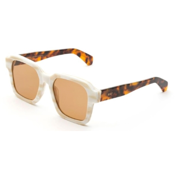 Super Vasto IXMF 0DO White Shell Havana Sunglasses