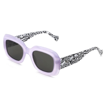Super Virgo IOTZ FAI Zebrato Sunglasses