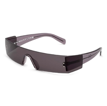 Super Vision I25F RLF Black Sunglasses