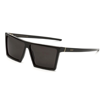 Super W IX3A L2X Black Sunglasses