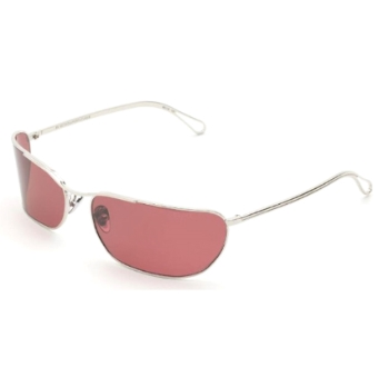 Super Zebedia IH2X R7X Bordeaux Sunglasses