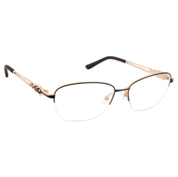 SuperFlex SF-1103T Eyeglasses