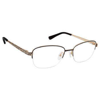 SuperFlex SF-1105T Eyeglasses