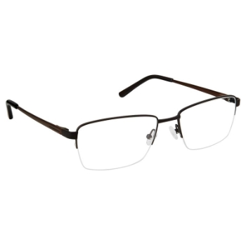 SuperFlex SF-1106T Eyeglasses