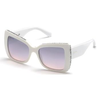 bb0511729644 Swarovski Butterfly Sunglasses