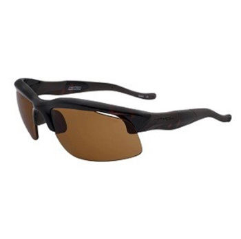 Switch Avalanche Extreme Dark Tortoise / Brown Polarized Sunglasses