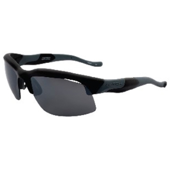 Switch Avalanche Extreme Matte Black / Grey Polarized Sunglasses