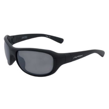 Switch Axo Matte Black / True Color Grey Reflection Silver Glare Kit Sunglasses