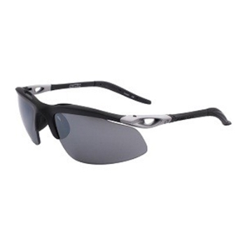 Switch H-Wall Extreme Matte Silver / Grey Polarized Sunglasses