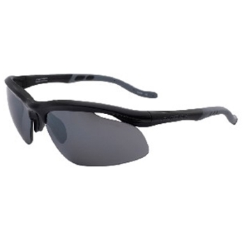 Switch Tenaya Extreme Shiny Black / Grey Polarized Sunglasses