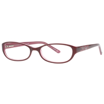 Sydney Love SL3018 Eyeglasses