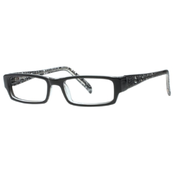 Sydney Love SL3024 Eyeglasses