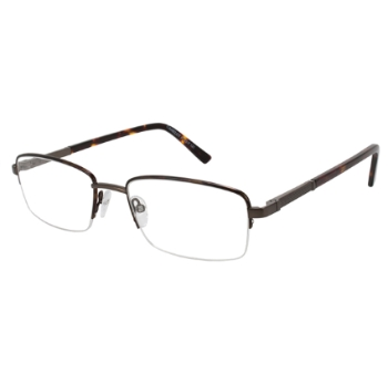 Pure T T121 Eyeglasses