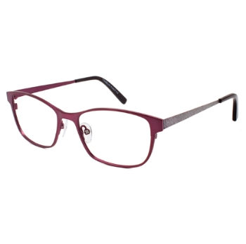 Pure T T212 Eyeglasses