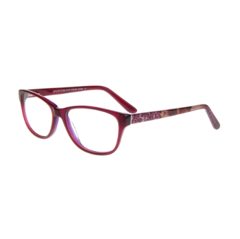 Visual Eyes TAY-PATTI Eyeglasses