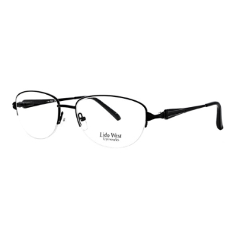 Lido West Eyeworks Tiara Eyeglasses
