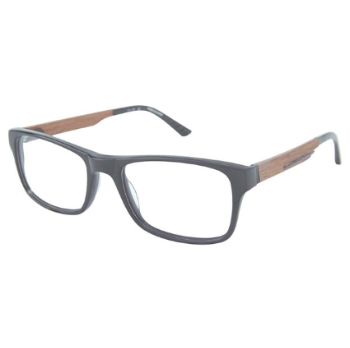 TLG Thin Light Glass NU003 Eyeglasses
