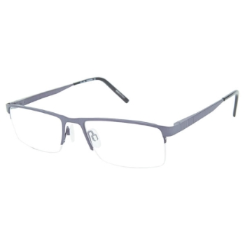 TLG Thin Light Glass NU016 Eyeglasses